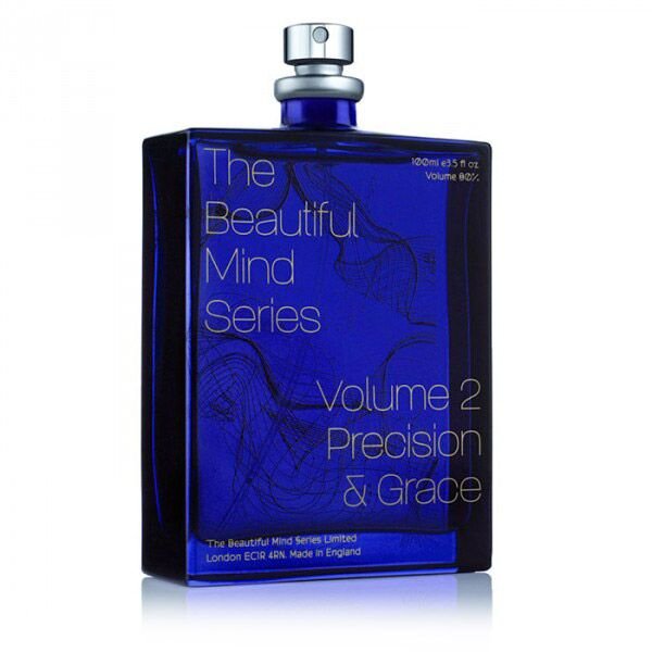 The Beautiful Mind Series Volume 2 Precision and Grace туалетная вода