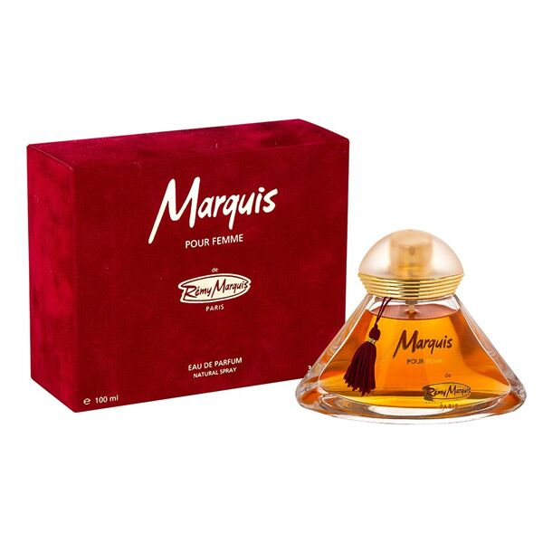 Marquis pour Femme парфюмерная вода
